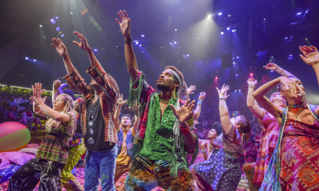 "Dallas Theater Center's ""Hair"" Lets the Sunshine In"