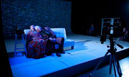 An Interview with Graham Schmidt: Bringing Russian Theatre To U.S. Audiences