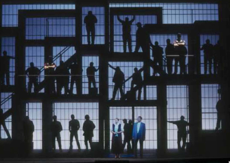 The Role Of The Dramaturg In The Creation Of New Opera Works
