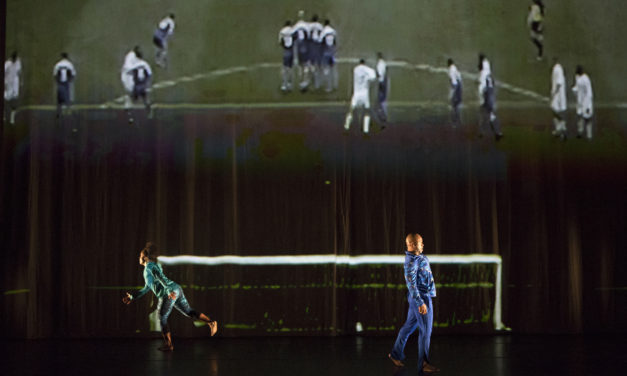 "For The Love Of The Game: ""Peh LO Tah"" at BAM"