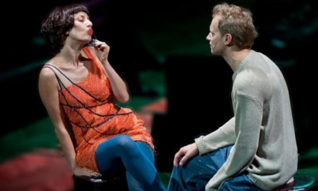 "The Impossibility Of The End: Krzysztof Warlikowski's ""Apollonia"""