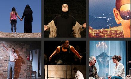 Arab Arts Focus At Edinburgh Festival Shines Despite Visa Rejections By UK