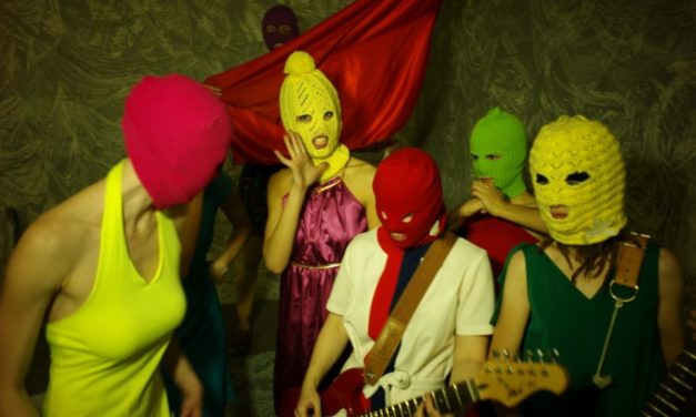 "Inside Pussy Riot: ""Political Art Can Change The World"""