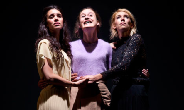 "Updated ""Three Sisters"" Opens At London's Young Vic"