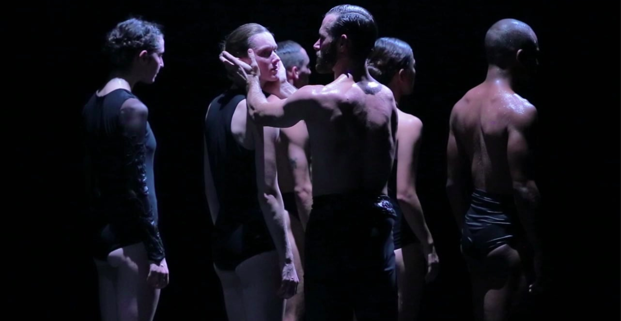 """OCD Love:"" LEV Dance Company Delves Into A Paradox, The Strange Psychic Disruption Of The Troubled Body!"