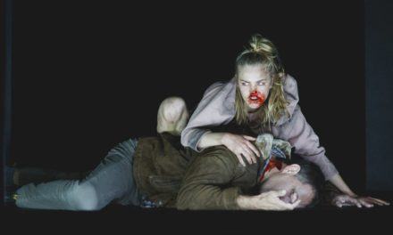 "Blood on the Stage: ""Let the Right One In"" is a Vampire Love Story For Our Times"