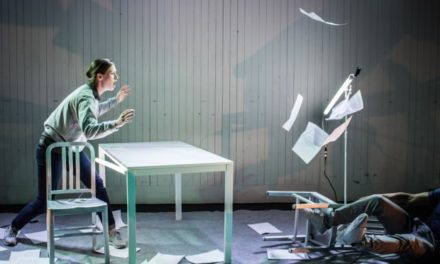 """Heather"" at The Bush Theatre"