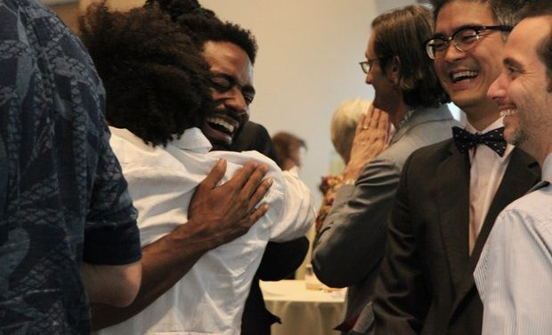 Apothetae And Lark National Convening: Five Conversations About Disability And Theater