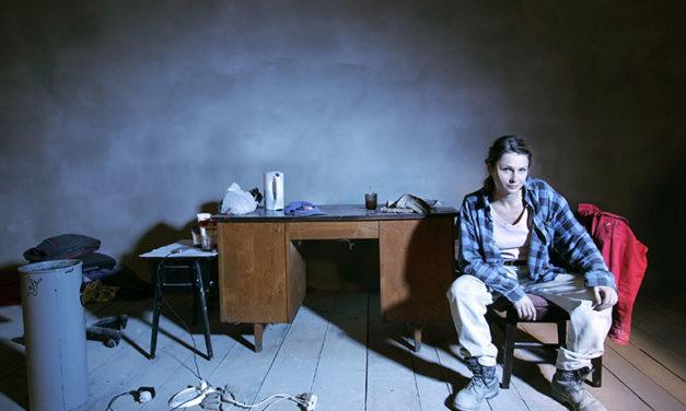 Theatre Matter: Magda Fertacz