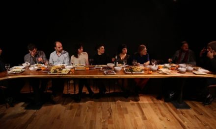 """The Taste Of Displacement"" – Diasporic Performance from Iraq"