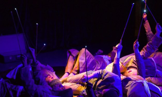 Theater KroogII Brings Artistic Enrichment And Inclusion To Moscow's Aspiring Disabled Artists