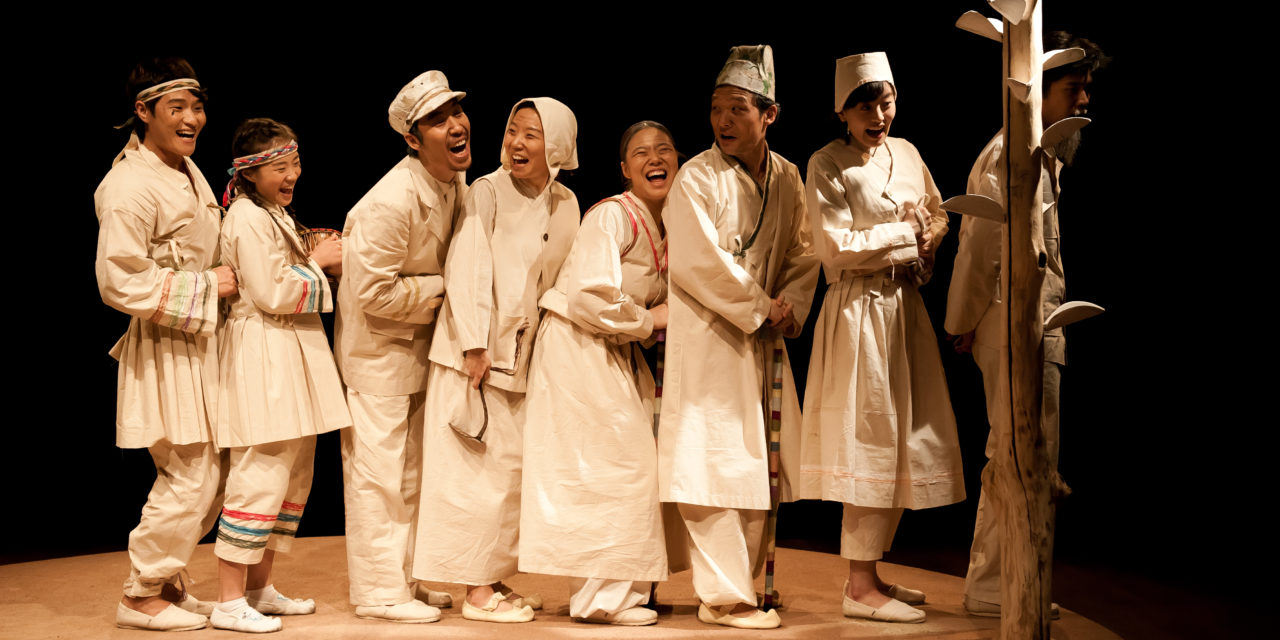 Playwriting Education In South Korea: In Conversation With Ko Yeon-ok, Part I