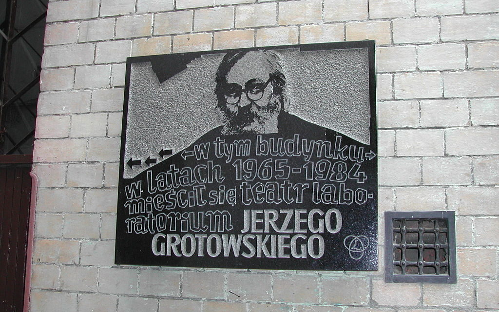 Death In Wroclaw: On Grotowski's Legacy