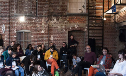 City Of Arrival: The Role Of Arts Organizations In Promoting Diversity