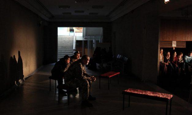 Theatre of Displaced People: Post-Maidan Art in Ukraine