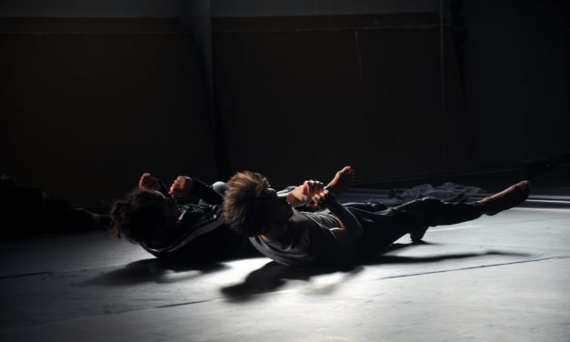 """Human Landscapes–The Migration Of Beings"" – Choreographer Germana Civera In Atlanta"