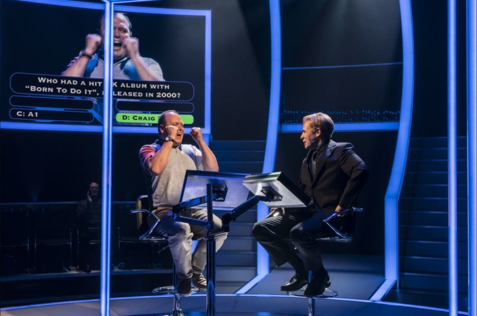 "Play Based On ""Who Wants To Be A Millionaire"" Coughing Scandal Set For West End Transfer"