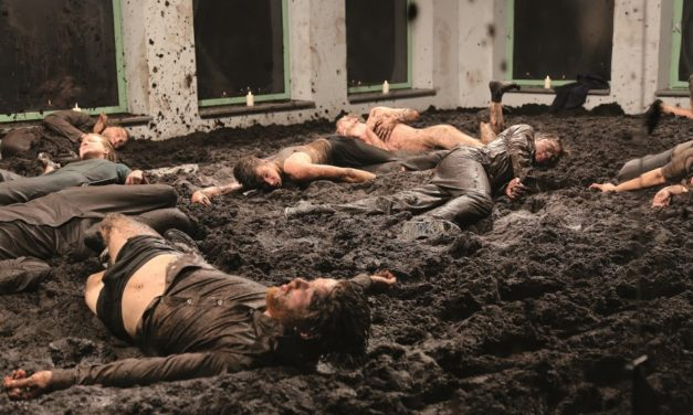 """""""No 43-Filth"""" Trapped In Our Useless And Muddy Reality Of Being?"""