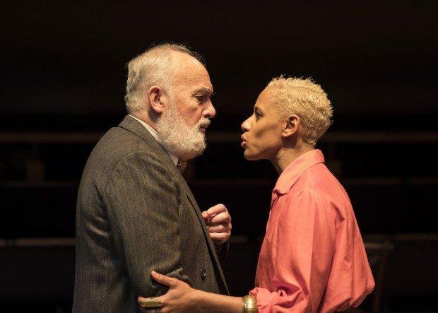 """""""Misalliance"""" at The Orange Tree Theatre"""