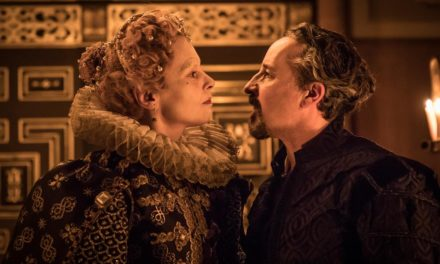 """The Secret Theatre"" at The Sam Wanamaker Playhouse"