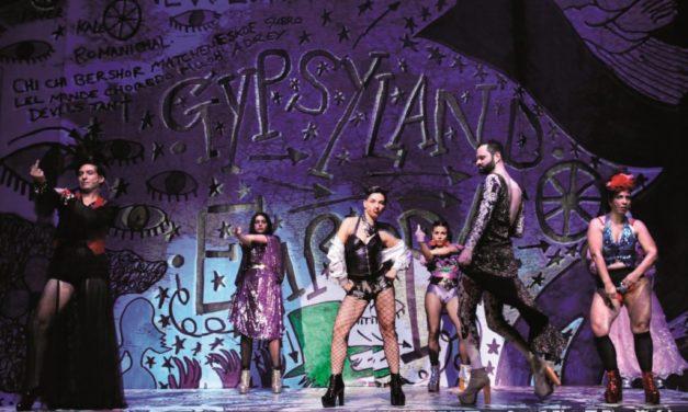 """Roma Arnee"" Doing it Right! Production Of Maxim Gorki Theater, Berlin"