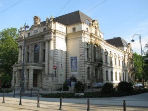 Wrocław Puppetry Theatre, Photo by Maja Orzechowska