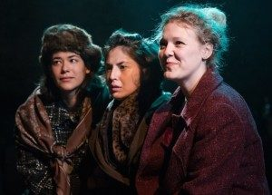 "Theatre Review: Chekhov's ""Three Sisters"" At The Union Theatre"