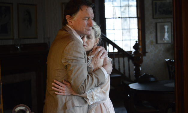 """Flock Theatre Presents """"Long Day's Journey Into Night"""" In The Monte Cristo Cottage"""