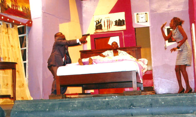 Criticizing The Critics: Kenyan Thespians React To Analysts