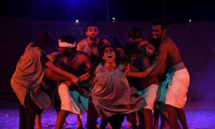 """""""Miruga Vidhushagam:"""" Contemporary Theme And Haunting Idioms"""