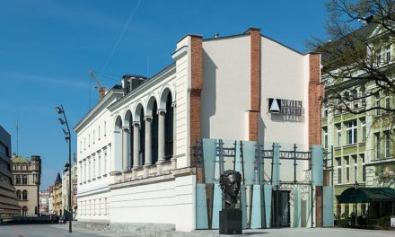 Theatre and Higher Education in Poland: Theatre Studies in Wrocław