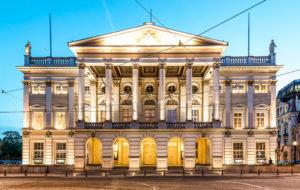 Wrocław Opera, Photo by Maciek Lulko