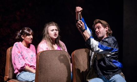 """Rita, Sue And Bob Too"" at The Royal Court: The Revival for #MeToo Era"