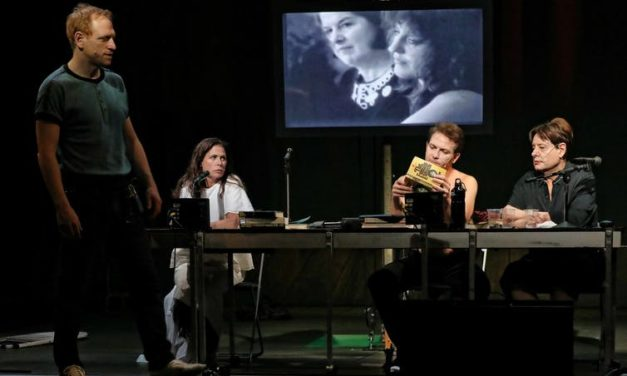 """The Town Hall Affair"" Brings Germaine Greer's 1970s Feminist Debate Roaring Into The Present"