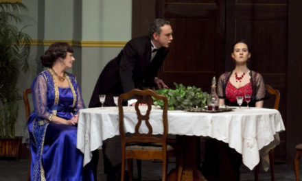 "OLT's ""An Inspector Calls"": Dark Comedy or Impactful Social Drama?"