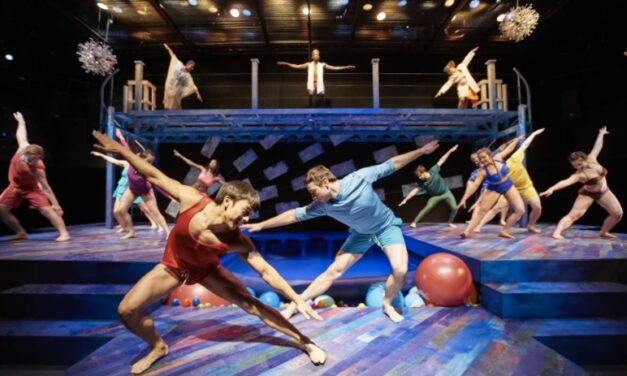 Desert Defiance: Las Vegas Theatre Beats The Odds