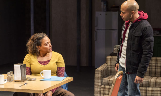"""Water By The Spoonful"" At The Mark Taper Forum"