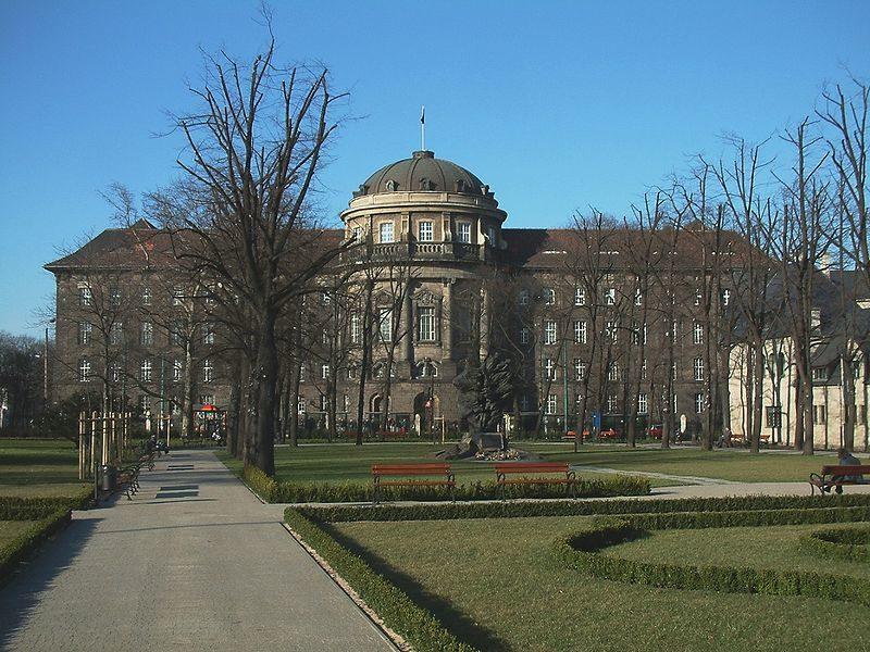 Collegium Maius, Photograph by Radomil