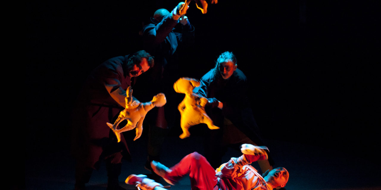 Changing The Landscape Of Puppetry Theatre In Poland: Jakub Krofta And The Wrocław Puppet Theatre