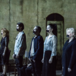 """Krystian Lupa's """"The Trial"""" At Divine Comedy Festival 2017"""