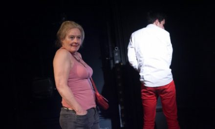 """""""Imaginationship"""" at The Finborough Theatre Explores a Divided Nation"""