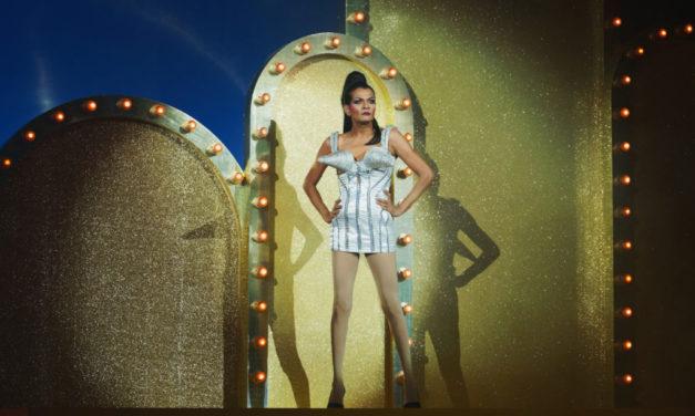 """Kumar50"": The Star of the Singapore Drag Scene"