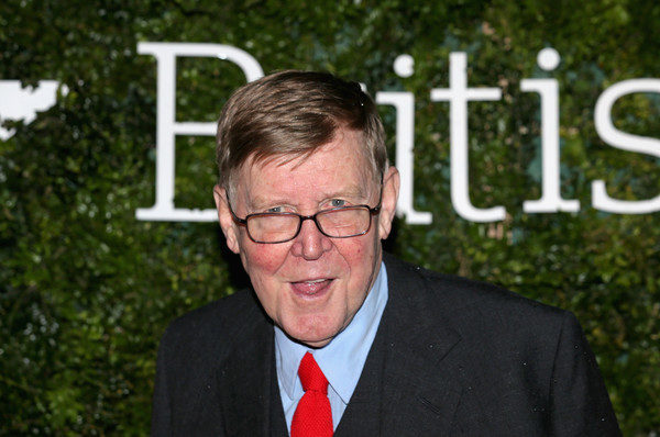 Alan Bennett's Next Play Is Set In A Hospital–And It's Threatened With Closure Thanks To Cuts