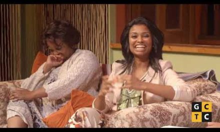 """""""How Black Mother's Say I Love You"""" Dissects Mother-Daughter Relationship"""