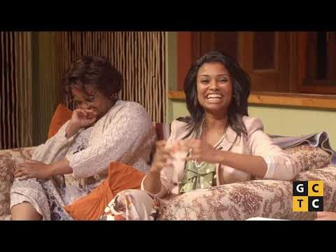 """How Black Mother's Say I Love You"" Dissects Mother-Daughter Relationship"