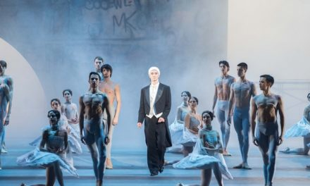 "Bolshoi Sets June Dates For Return Of Controversial Ballet ""Nureyev"""