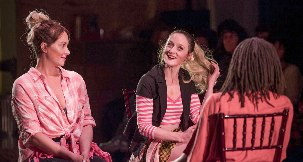 """Cherry Play """"Rule Of Thumb"""" Captures Challenges And Culture Brilliantly"""