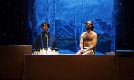 "Rude Mechs' Experiment With Dostoevsky's ""Brothers Karamazov"""