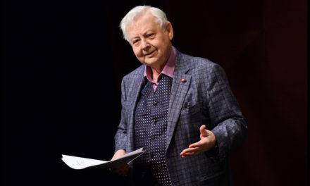 Legendary Russian Actor Oleg Tabakov Has Died. Why Was This Actor Loved by Everyone in Russia?