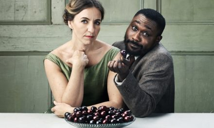 "The Greatest Play Ever Written: Translating ""The Cherry Orchard"""